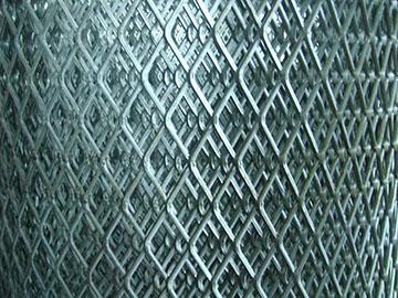 过滤拉伸铝板网